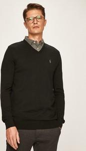 Sweter POLO RALPH LAUREN w stylu casual z bawełny