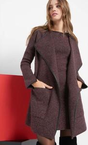 Sweter ORSAY w stylu casual ze skóry ekologicznej