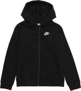 Bluza dziecięca Nike Sportswear z tkaniny