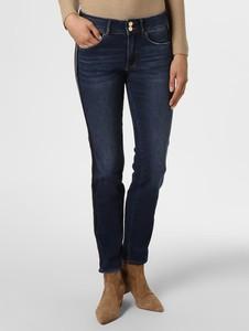 Granatowe jeansy S.Oliver Black Label