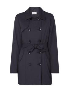Płaszcz Only w stylu casual z bawełny