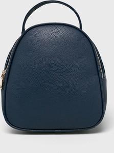 Niebieski plecak Answear