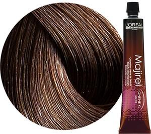 L'Oreal Paris Loreal Majirel | Trwała farba do włosów - kolor 5.3 jasny brąz złocisty 50ml - Wysyłka w 24H!