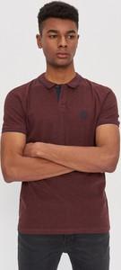 Koszulka polo House z krótkim rękawem