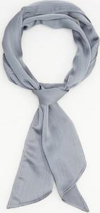 Niebieski szalik Reserved
