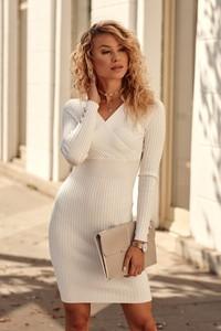 Sukienka Fasardi mini