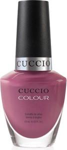 Cuccio 6408 lakier do paznokci 13ml Pulp Fiction Pink