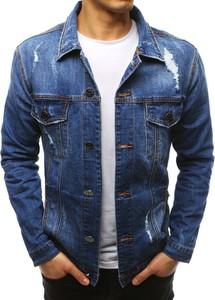 Kurtka Dstreet z jeansu