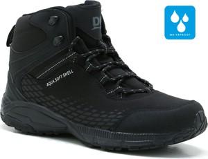 Buty trekkingowe DK sznurowane