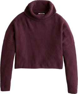 Sweter Hollister Co. w stylu casual