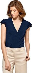 Niebieski sweter Colett