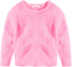 Różowy sweter Cool Club