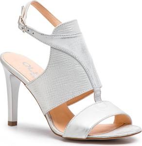 9ca40c09483fd oleksy buty sandały - stylowo i modnie z Allani