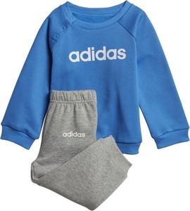 Dres dziecięcy Adidas Performance z dzianiny dla chłopców