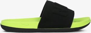 Żółte buty letnie męskie Nike