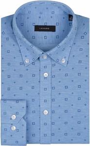 Niebieska koszula Lavard
