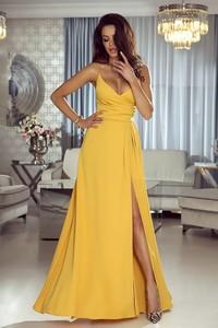 4f96f342b4 Sukienka Emo Sukienki z dekoltem w kształcie litery v