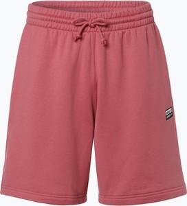 Spodnie sportowe Adidas Originals z dresówki