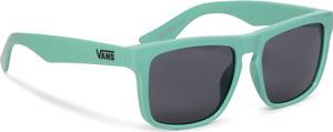 Okulary przeciwsłoneczne VANS - Squared Off VN00007ESR71 Dusty Jade Green