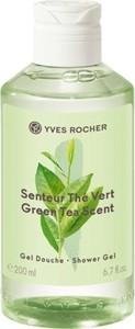 Yves Rocher Żel pod prysznic Zielona Herbata