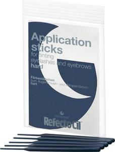 RefectoCil Pałeczki do aplikacji henny - kolor Blue niebieskie - 10szt - Wysyłka w 24H!