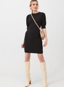 Sukienka V by Very z długim rękawem mini sportowa