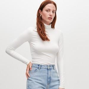 Bluzka Reserved w stylu casual