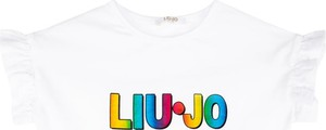 Koszulka dziecięca Liu-Jo