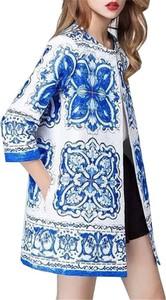 Sweter Yaze z bawełny w stylu casual