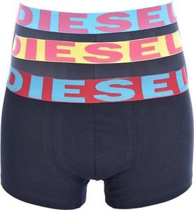 Granatowe majtki Diesel