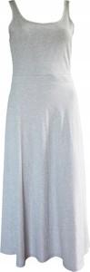 Sukienka Bershka maxi