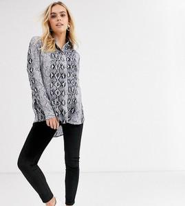Czarne legginsy Fashion Union Maternity