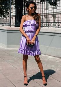 Sukienka Latika wyszczuplająca