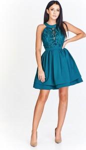 d13e548998 sukienki wieczorowe xs - stylowo i modnie z Allani
