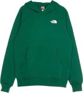 Zielony sweter The North Face