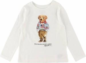 Bluzka dziecięca Ralph Lauren