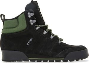 3362f6c12a266 Buty zimowe Adidas z goretexu w sportowym stylu
