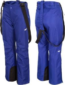 Spodnie 4F w sportowym stylu