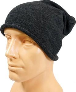 Czarna czapka Pako Jeans