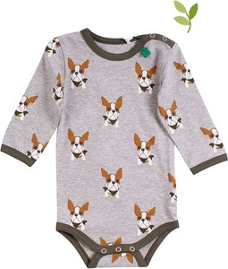 Body niemowlęce Fred`s World By Green Cotton