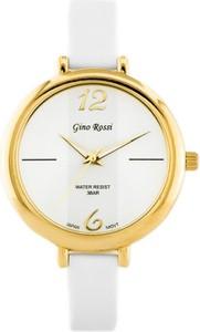 GINO ROSSI - TOREZ (zg508f) white/gold/white