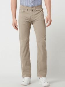 Spodnie Pierre Cardin z bawełny