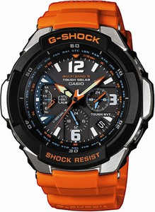 Casio G-Shock Gravitymaster GW-3000M-4AER