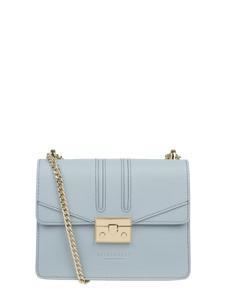 Niebieska torebka Seidenfelt