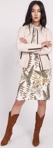 Kurtka Lanti w stylu casual krótka