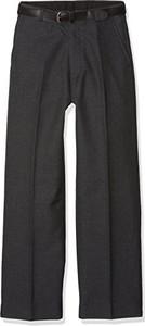 Granatowe spodnie dziecięce Trutex