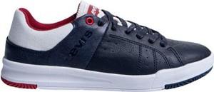 Levis Levi`s Mężczyzna Sneakers - TOYONAL - Niebieski