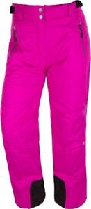 Różowe spodnie sportowe Alpine Pro