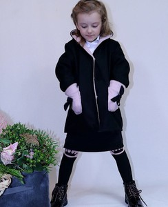Kurtka dziecięca Lovik Style For Kids