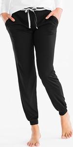 Czarna piżama Lingerie